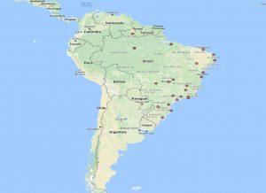 Só no Brasil, 23 cidades já confirmaram a adesão ao movimento.