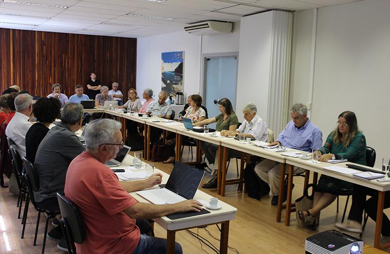 Conselho da SBPC se reúne em 21 de março na sede da entidade, em São Paulo.