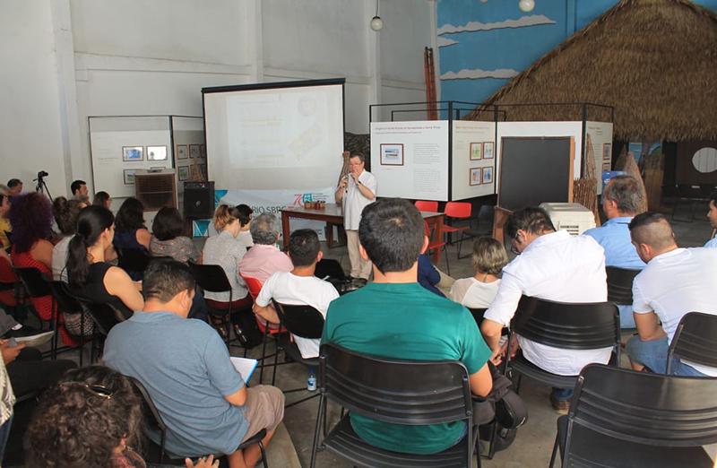 Seminário temático da SBPC discute o futuro da ciência no Amazonas. O evento, realizadoem 14 de junho, em Manaus, abordou temas como projetos nacionais para a região, educação e qualidade de vida