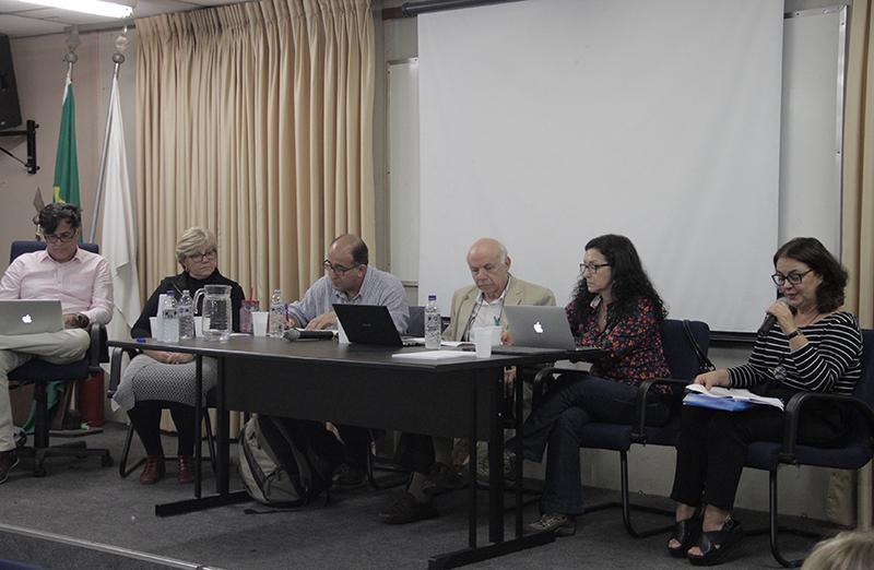 """Carta de seminário da SBPC sobre Educação Básica colocará a candidatos necessidade da revogação da EC 95 e defesa do PNE. O seminário """"Desafios da política educacional para a Educação Básica"""" foi realizado no dia 15 de junho, na UFMG"""