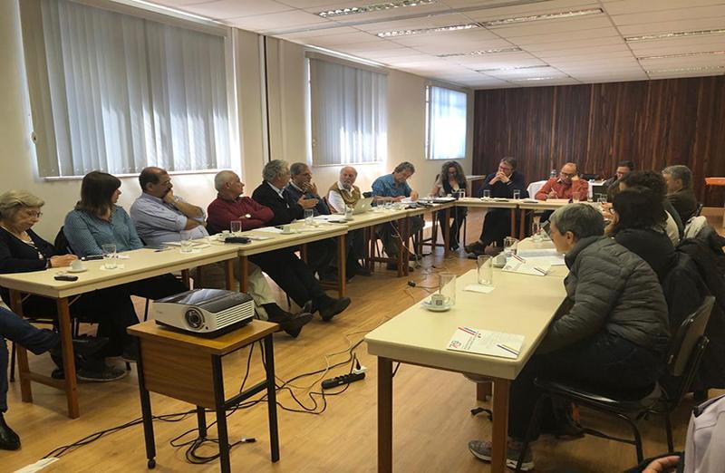 SBPC reúne sociedades associadas para debater BNCC e Reforma do Ensino Médio com CNE