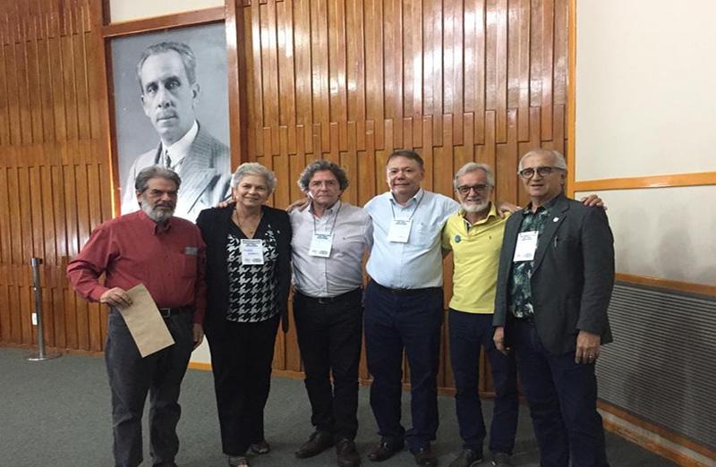 I Encontro Pernambucano de Educação, Ciência e Tecnologia foi realizado em 01 de novembro, em Recife. (Foto: Divulgação)