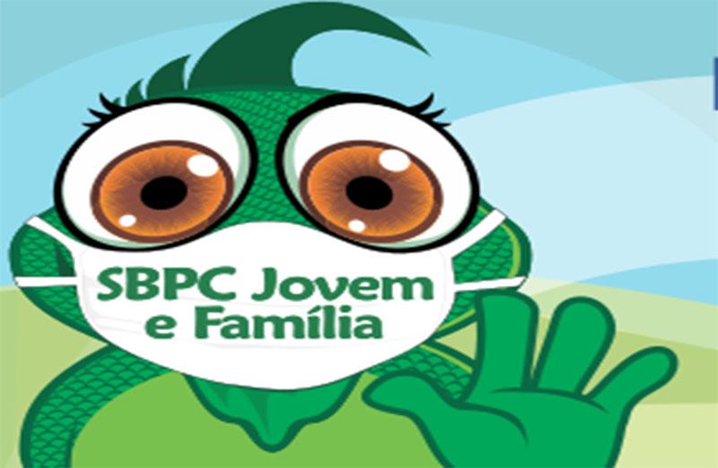 Começam neste sábado, 10 de outubro, as novas atividades da 'SBPC Jovem e Família', com atrações para todas as idades, como visitas virtuais a museus, mostras de vídeos e muitos experimentos científicos para fazer em casa. Participe! https://ra.sbpcnet.org.br/72RA/