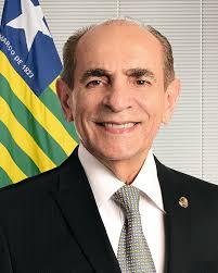 Senador Marcelo Castro (Comissão Senado do Futuro) - MDB/PI